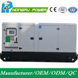 Энергопотребление в режиме ожидания 37.4квт/46.8Ква Super Silent дизельный генератор с двигателем Cummins с ABB