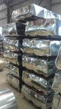 Azulejo de material para techos de acero galvanizado acanalado de gama alta para Ganonese