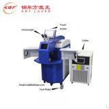 Monili di cena che rendono a laser del macchinario la macchina della saldatura a punti per acciaio inossidabile ed alluminio