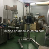 7,5 kw Machine mélange de peinture pneumatique Mélangeur en acier inoxydable