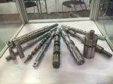 O aço personalizado do solenóide de silicone Stainles & o aço de carbono perderam a carcaça da cera