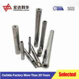 Materiais de liga dura, carboneto de tungsténio barras de perfuração para o uso da Ferramenta de Giro