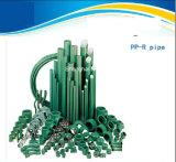 Высокое качество PPR трубы для подачи горячей воды