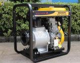 192f pompe à eau diesel de début de l'engine 6inch (160mm) d'irrigation électrique d'agriculture (DP60E)