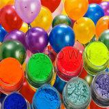 Couleurs cosmétiques de pente, fournisseur de colorant de perle de renivellement