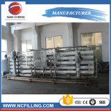 Membrana vuota industriale di ultrafiltrazione della fibra per il sistema di trattamento di acqua