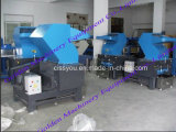Verkoop de Plastic RubberMaalmachine van de Plastic Film van de Maalmachine van de Fles van het Huisdier