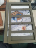 Sala de Exposiciones de la piedra muestra Página 3 de cartón piedra Muestrario mostrar