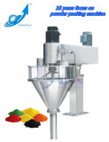 Solo de tipo giratorio de la estación de alimentación de la bolsa de polvo para máquinas de embalaje El embalaje