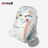 おむつの赤ん坊の卸売の中国の使い捨て可能で眠い赤ん坊のおむつの製造業者