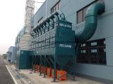 Collector van van certificatie ISO Collector van het Stof van de Filtratie van de Patroon PTFE van het Type van het Stof de Industriële