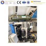 Manual de fábrica na China China Ligue máquina de moldagem por injeção de plástico