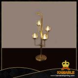 A arte de fantasia decoração candeeiro de mesa de cabeceira (SF9001T2)