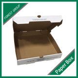 Großverkauf fertigt gewölbten Pizza-Kasten im preiswerten Preis kundenspezifisch an