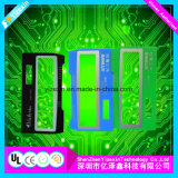 Industrielles verwendetes Membranen-kapazitives Fingerspitzentablett/Objektive