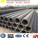 Диаметра пробки ASTM A53 сваренная Lasw труба стального большого стальная