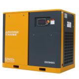 145psi 10listón alto flujo de aire Compresor de aire de tornillo fijo