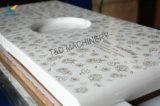 Tht-200 cónico de la conicidad y máquina de impresión de transferencia de calor para la cubeta de plástico/Bowl