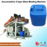 Chemischer Zylinder-Plastikschlag-formenmaschine