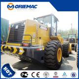 8トンの価格の中国XCMG Lw800knの車輪のローダー