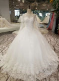 Aolanes nova chegada vestidos de Casamento Moderno