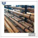 Tubo de taladro/motor del martillo para el equipo Drilling del receptor de papel del petróleo/de agua