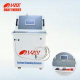 La nouvelle technologie CCS1500 carbone Hho CLEANER Nettoyant injecteur de carburant du moteur de la machine