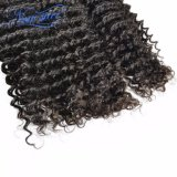 Горячая продажа оптовой бразильского Kinky фигурные реального человеческого волоса, Соединенных Штатов