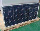 AC Raggie Poly Meilleur Prix Panneau solaire 100W 150W Les fabricants de la Chine