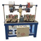 Kämm-Maschine für Faser-Hochgeschwindigkeitsspitze-Einfassungs-Maschine