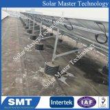 Parentesi solare montata terra HDG Q235B