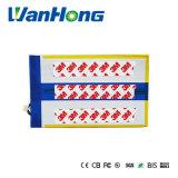 De navulbare Batterij van het Polymeer van het Lithium 3.7V/7900mAh