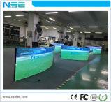 Usine de Shenzhen souple prix de vente en gros à affichage LED
