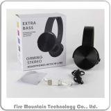 LC9200 che piega il trasduttore auricolare stereo di Bluetooth con il Mic
