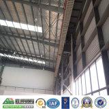 Depósito de aço High-Strength Benefícios