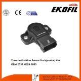 Peças de automóvel/auto sensor para Hyundai, KIA 2033 4D24 0083