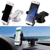 Taza de la succión del montaje del tablero de instrumentos del parabrisas del sostenedor del coche para el teléfono celular