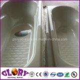 folha sanitária do acrílico da classe dos produtos da banheira de 3mm