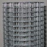 Rete metallica saldata galvanizzata elettrotipia per la rete fissa