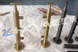 Macchina della metallizzazione sotto vuoto di colore PVD dell'oro della mobilia dell'hotel
