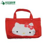 Оптовая торговля очаровательный Hello Kitty Сумка женская сумка из термопластичного полиуретана