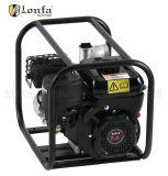 Type neuf pompe à eau d'essence de 3inch 170f 7HP pour l'agriculture