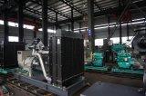 물 냉각 68kw 발전기 또는 Volvo 디젤 엔진 발전기 세트 최고 가격