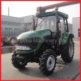 Fotma 55HP 농장과 중국 농업 트랙터