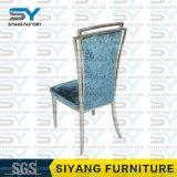 Speisen der Möbel-Stahlstuhlnapoleon-Stuhl-italienischen Art, die Stuhl speist
