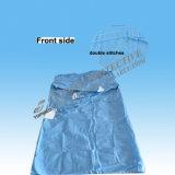 Medizinisches Wegwerfkleid, Standardgeschäfts-Kleid, chirurgisches Kleid