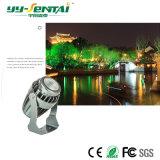 LEIDENE Van uitstekende kwaliteit van de Fabriek van China 10W Openlucht Lichte LEIDENE Schijnwerper