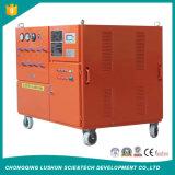 Apparecchiature per il recupero, il riciclaggio e il riutilizzo dei gas SF6 usate per l'industria dell'energia