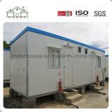 Camera del contenitore per il campo di lavoro/hotel/ufficio/l'adattamento/appartamento degli operai