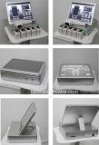 Type de matériel multifonctionnel de beauté dispositif de soins de la peau de Hifu 3D